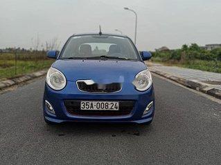 Cần bán xe Kia Morning năm 2012, xe một đời chủ giá ưu đãi