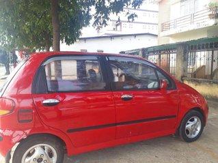 Bán Daewoo Matiz 2001, màu đỏ