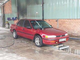 Bán ô tô Honda Accord năm sản xuất 1993, màu đỏ, xe nhập còn mới, giá tốt