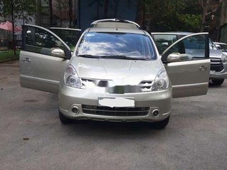 Bán xe Nissan Grand livina sản xuất 2011, xe nhập, 310 triệu
