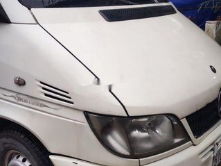 Xe Mercedes Sprinter đời 2005, màu trắng, xe nhập còn mới