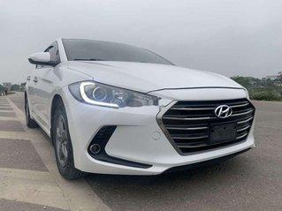 Bán Hyundai Elantra năm 2018, xe một đời chủ giá mềm