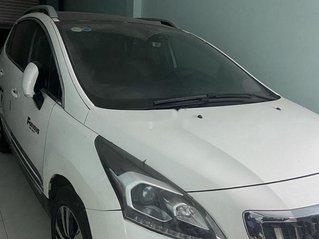 Bán Peugeot 3008 sản xuất 2018, nhập khẩu nguyên chiếc, giá tốt