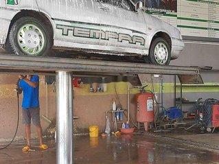 Bán Fiat Tempra năm sản xuất 1999, nhập khẩu nguyên chiếc, 31 triệu