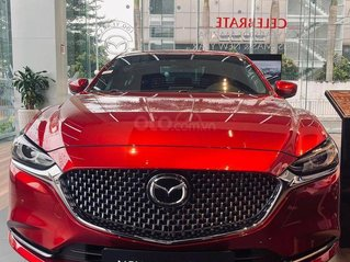 New Mazda 6, xe mới TP. HCM
