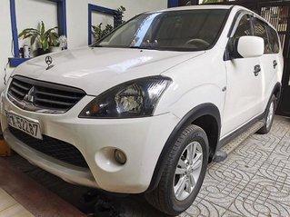 Cần bán lại xe Mitsubishi Zinger 2011, màu trắng