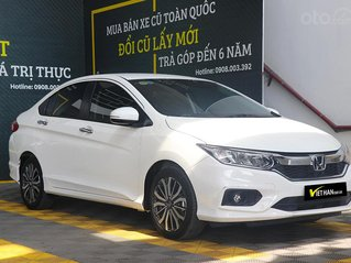 Honda City Top 1.5AT sản xuất 2019