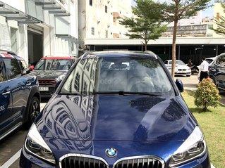 (BMW Nguyễn Văn Trỗi) - bán 218i Gran Tourer giảm giá 130tr + quà tặng cho KH