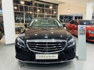 *Sieu hot* Mercedes C200 2021 - có xe giao ngay trước khi tăng giá, ưu đãi giá tốt nhất cả nước - hỗ trợ Bank 90%