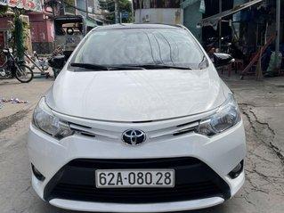 Bán Toyota Vios bản E đời 2017 số tự động