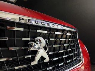 Peugeot 5008 đón tết âm lịch với nhiều ưu đãi. Đặc biệt: có giao ngay.