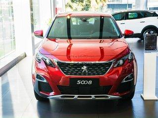 [Peugeot HCM] Peugeot 5008 2021. Giá tốt nhất thị trường