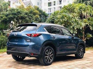 Cần bán lại chiếc Mazda CX5 2.5 sản xuất 2018, xe một đời chủ