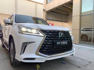Bán Lexus LX 570s MBS 4 ghế model 2021, nhập khẩu Trung Đông mới 100%
