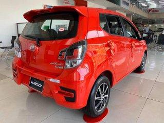 Toyota Wigo 2020 - gọn nhỏ lướt phố - ưu đãi hấp dẫn