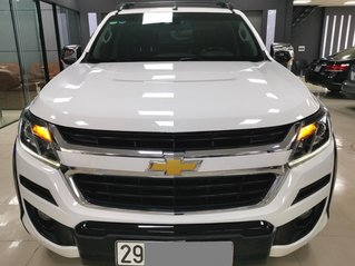 Chevrolet Colorado High Country 2.8L 4x4 AT 2018