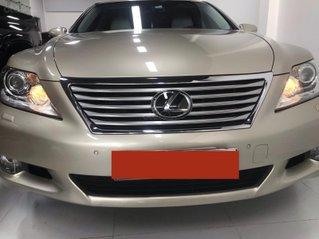 Bán Lexus LS450L sản xuất 2011, xe đẹp đi 42.000km hàng hiếm bao kiểm tra tại hãng