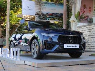 Cần bán xe Maserati Levante 3.0 V6 350 mã lực Đời 2020, nhập khẩu nguyên chiếc