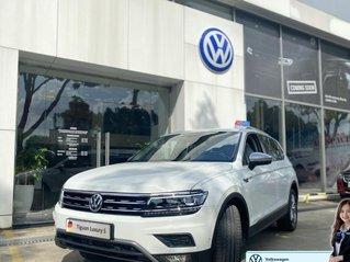 Khuyến mãi tốt xe Tiguan allspace Luxury s 2020 màu trắng đủ màu - ưu đãi lớn cuối năm