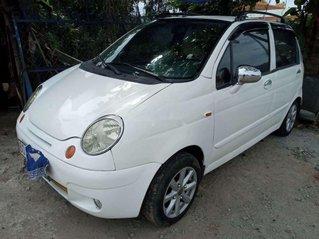 Bán ô tô Daewoo Matiz  MT sản xuất năm 2008 còn mới