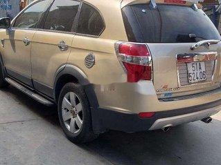 Cần bán lại xe Chevrolet Captiva sản xuất 2009 còn mới