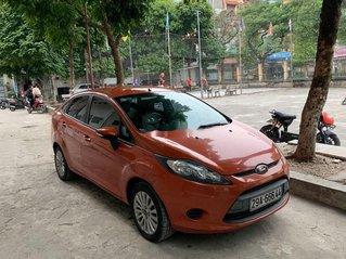 Cần bán Ford Fiesta 1.6 AT sản xuất năm 2011, giá ưu đãi