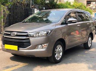 Cần bán xe Toyota Innova năm sản xuất 2020 ít sử dụng, giá tốt