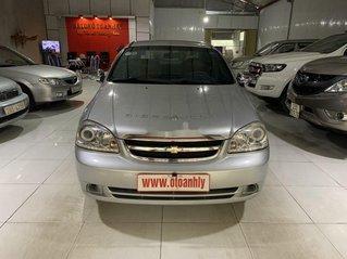 Bán xe Chevrolet Lacetti sản xuất 2014, giá 265tr