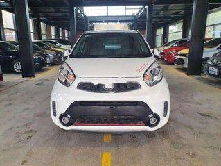 Bán xe Kia Morning sản xuất năm 2016, giá thấp