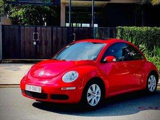 Xe Volkswagen Beetle sản xuất năm 2008, xe nhập còn mới, giá chỉ 445 triệu