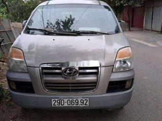 Bán xe Hyundai Starex sản xuất 2004, nhập khẩu nguyên chiếc