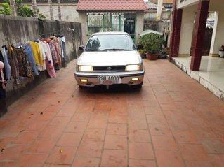 Bán ô tô Toyota Corolla sản xuất năm 1991, nhập khẩu, giá mềm
