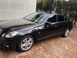 Cần bán lại xe Mercedes E250 năm 2009, nhập khẩu, 520 triệu