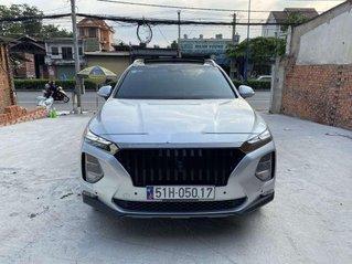 Cần bán xe Hyundai Santa Fe sản xuất 2019, giá ưu đãi
