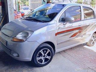 Bán xe Chevrolet Spark sản xuất 2008, xe một đời chủ giá ưu đãi