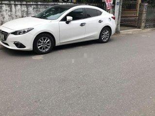 Cần bán xe Mazda 3 năm sản xuất 2016, giá tốt
