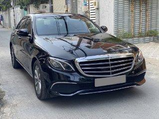 Cần bán lại xe Mercedes E200 năm sản xuất 2020