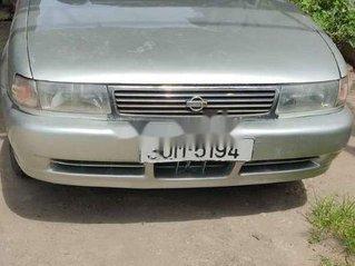 Bán xe Nissan Sunny năm 1992, màu bạc, nhập khẩu
