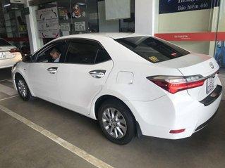 Bán xe Toyota Corolla Altis sản xuất năm 2017, nhập khẩu nguyên chiếc