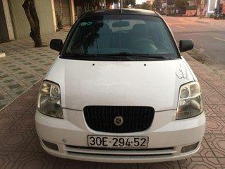 Xe Kia Morning năm 2004, xe nhập, giá tốt, xe một đời chủ giá mềm
