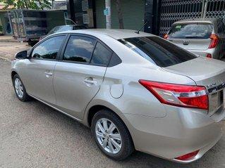 Bán Toyota Vios sản xuất năm 2016 còn mới, 440tr