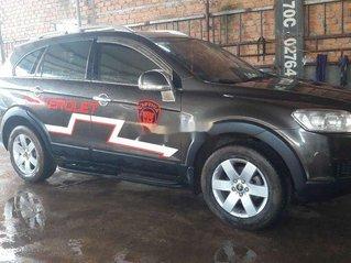 Cần bán xe Chevrolet Captiva sản xuất 2008, xe giá thấp
