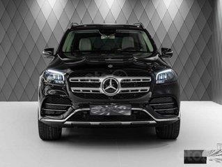 Bán xe Mercedes GLS580 2021 nhập Mỹ, Đức full option