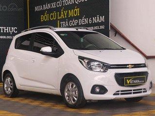 Cần bán chiếc Chevrolet Spark 1.2MT LT 2018