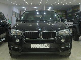 Bán BMW X5 năm 2016, màu đen, nhập khẩu