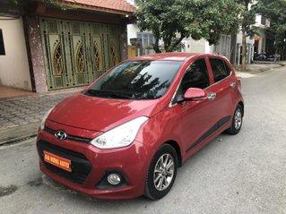 Gia Hưng Auto bán xe Hyundai i10 Grand 1.2AT sx 2014