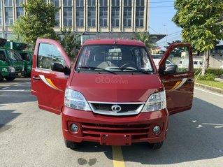 Xe tải Thaco Tải Van 5S xe tải chạy thành phố không cấm giờ