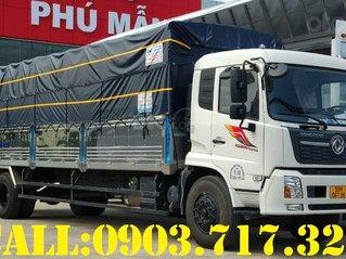 Bán xe tải DongFeng 8 tấn thùng 9m5 euro 5 giá tốt giao xe ngay tại Auto Phú Mẫn