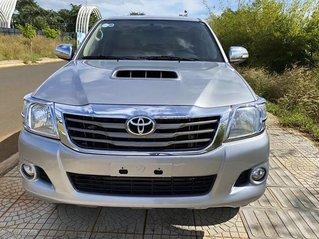 Bán Toyota Hilux năm sản xuất 2014, nhập khẩu còn mới, 450 triệu