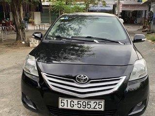 Bán Toyota Vios năm 2011, màu đen, xe nhập còn mới, 249 triệu